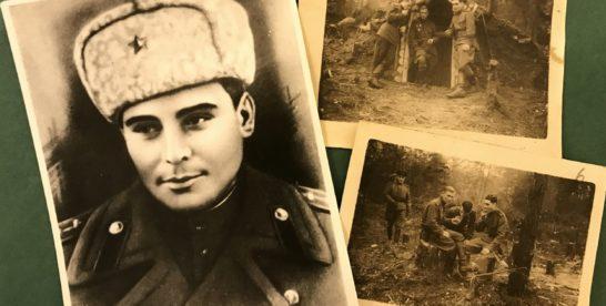 Герои Великой Отечественной войны, в чью честь названы улицы Москвы.