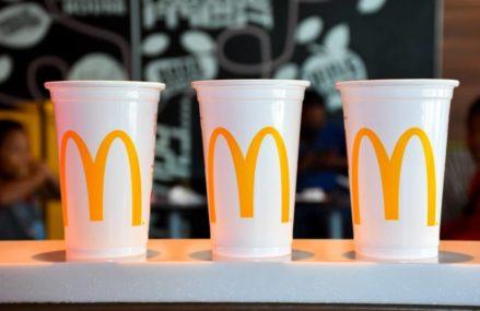 McDonald's на Хабаровской опечатали по требованию Роспотребнадзора