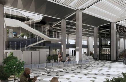 Новый вокзал Москвы: что известно о «Восточном»
