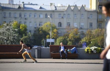 Программу для детей и взрослых подготовили парки Москвы на майские праздники
