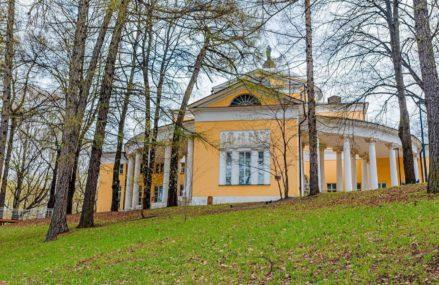 7 фактов про музей-усадьбу «Люблино»