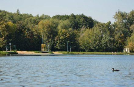 8 водоемов в столице готовы к открытию купального сезона