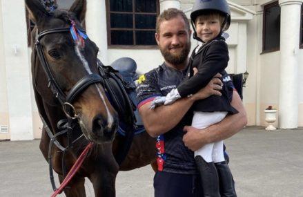 В КСК «Измайлово» пройдет спортивный фестиваль «Кони на старт!»