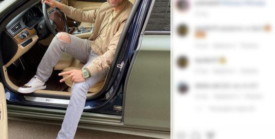Задержанный за наркотики участковый оказался родственником миллиардера — участника событий в «Москва-сити»