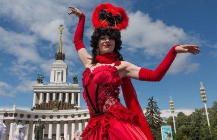 Выходные 30 июля–1 августа в Москве: день рождения ВДНХ и фестиваль «Velvetовый движ»