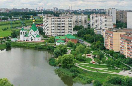 «Так жить нельзя»: москвичи о первом районе за МКАД